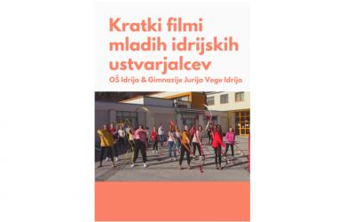 VABILO – nagrajeni film idrijskih osnovnošolcev končno na sporedu tudi v Idriji