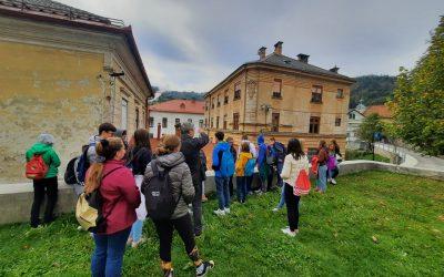 Idrijska arhitekturna dediščina